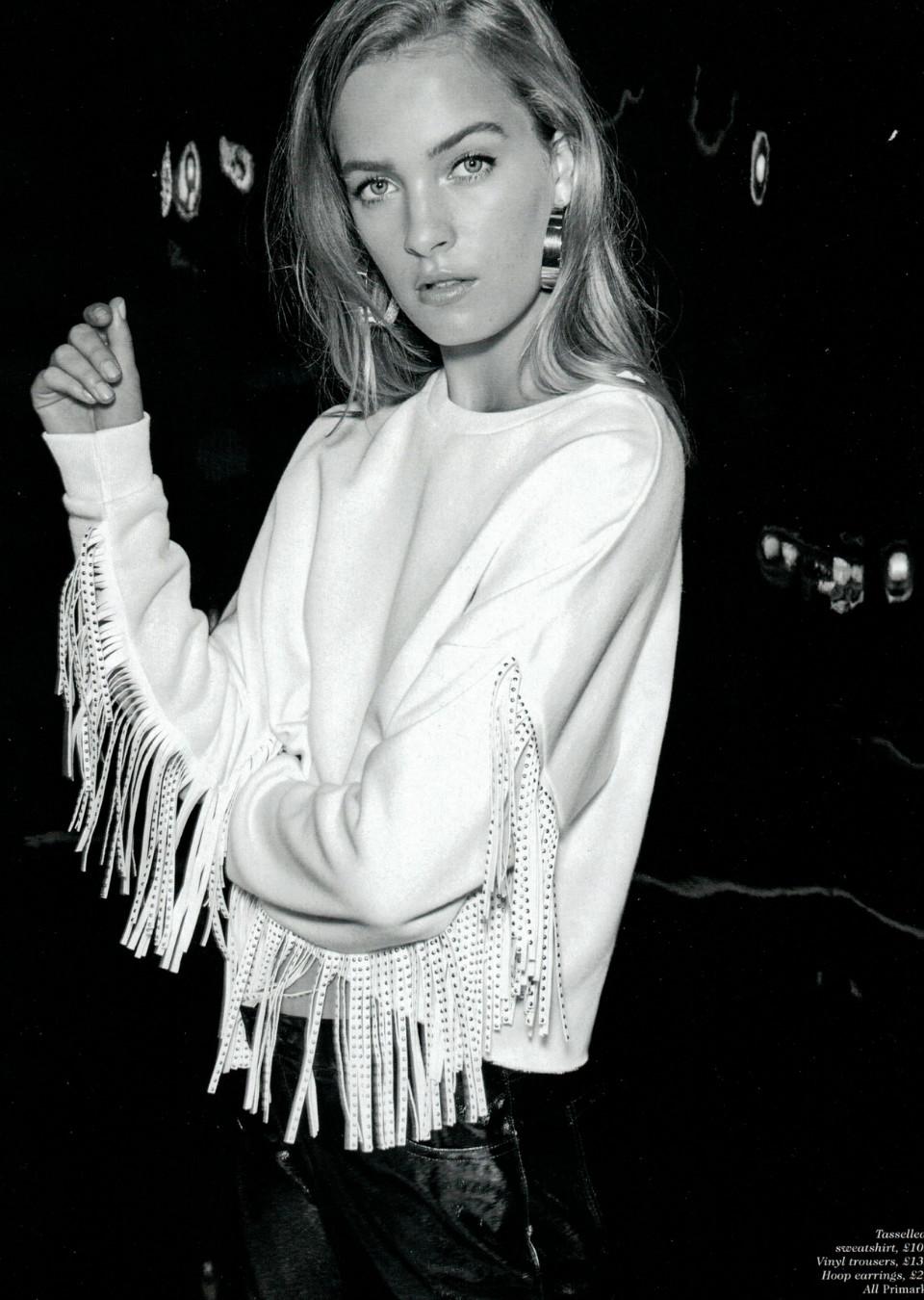 Primark X Vogue UK