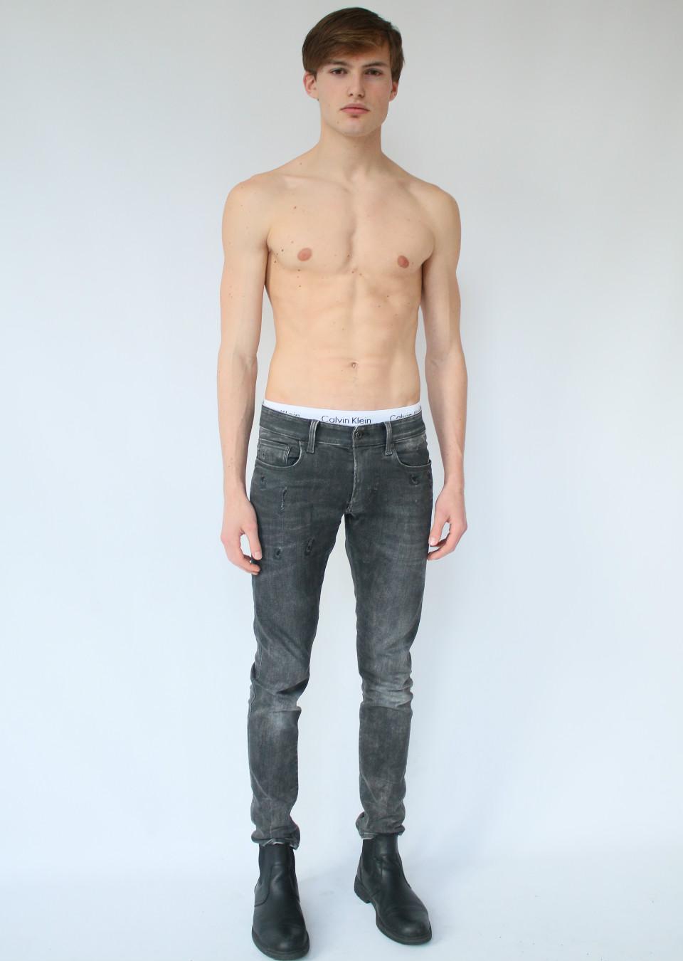 Men Max Models