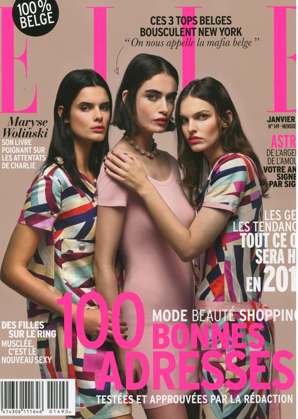 Ellle magazine