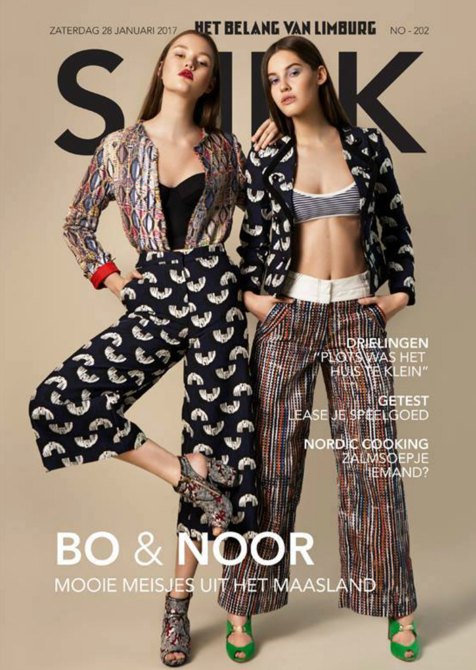 Sjiek Magazine