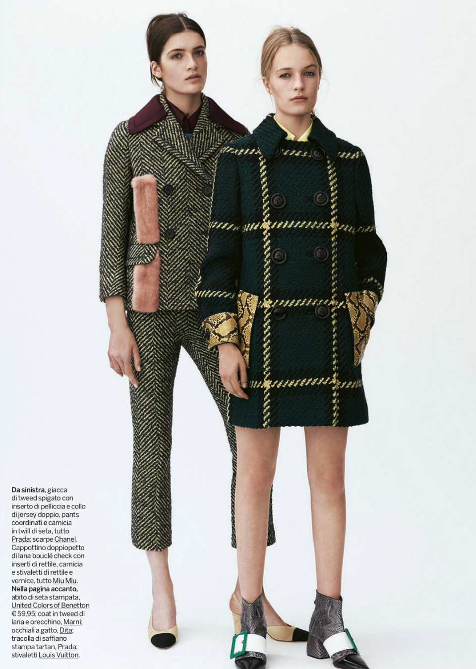Gioia Magazine
