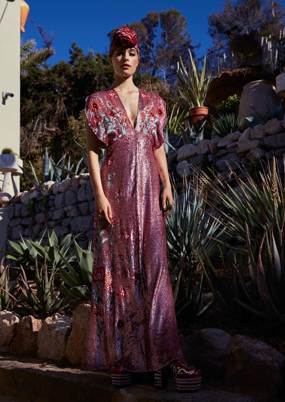 Esti Van Balen Dominique Models Agency Top Pink Next