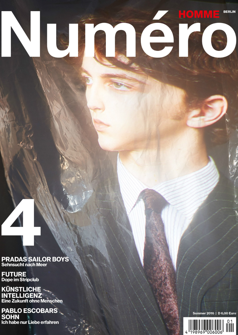 Numero Homme Germany