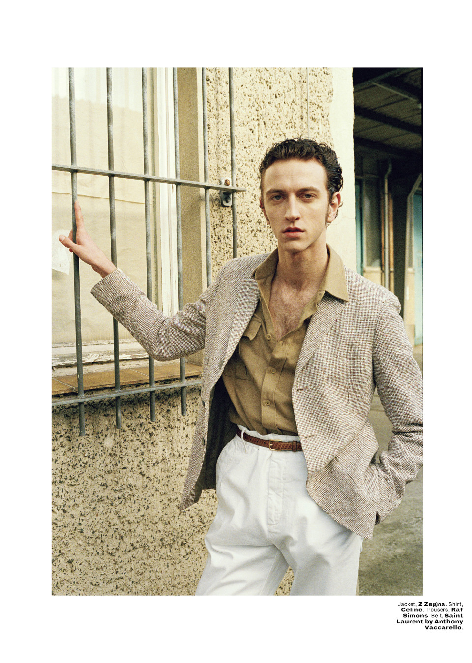 L'Officiel Hommes Malaysia