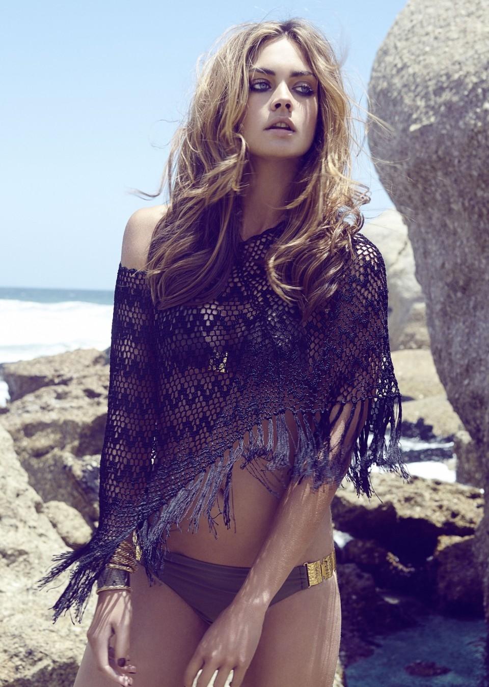 Candice Boucher Dominique Models Agency