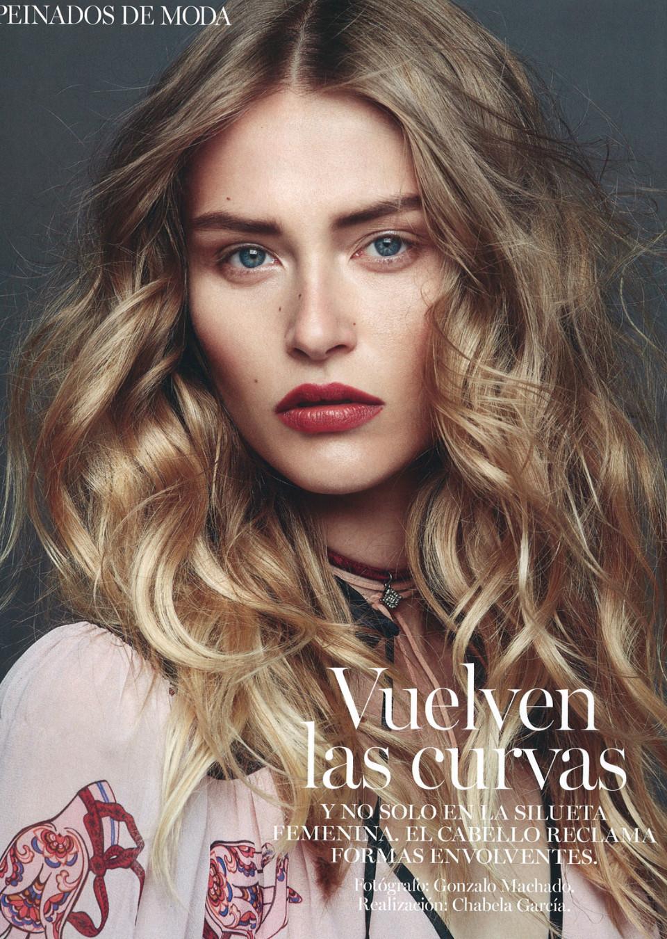Vogue Hairstyles