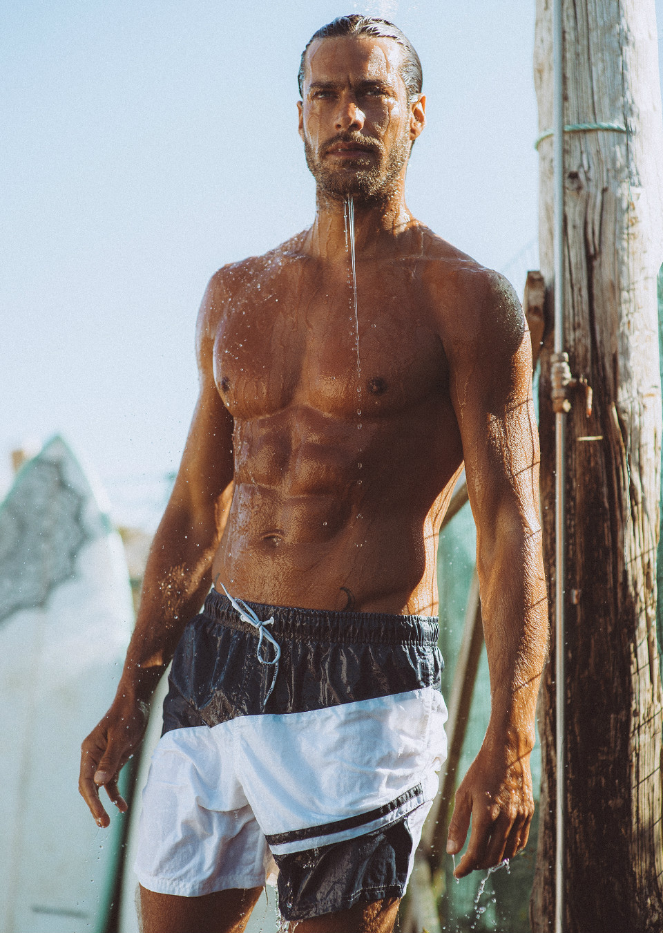 Goncalo Teixeira | DOMINIQUE Models Agency | BXL
