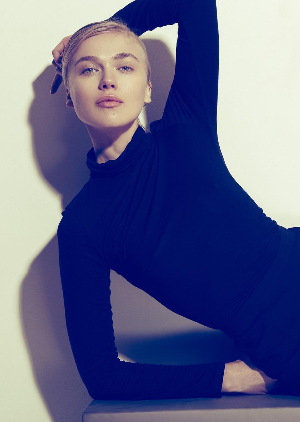 Anastasia B Dominique Models Agency
