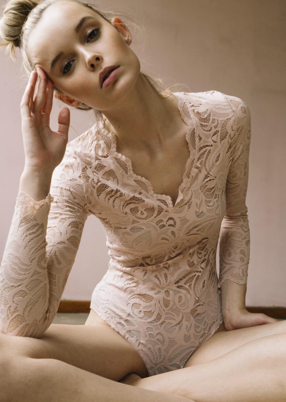 Alexandra S Dominique Models Agency