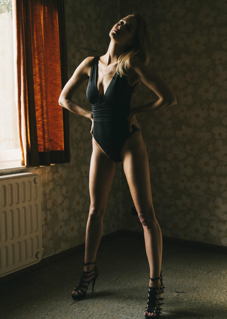Lygie Duvivier
