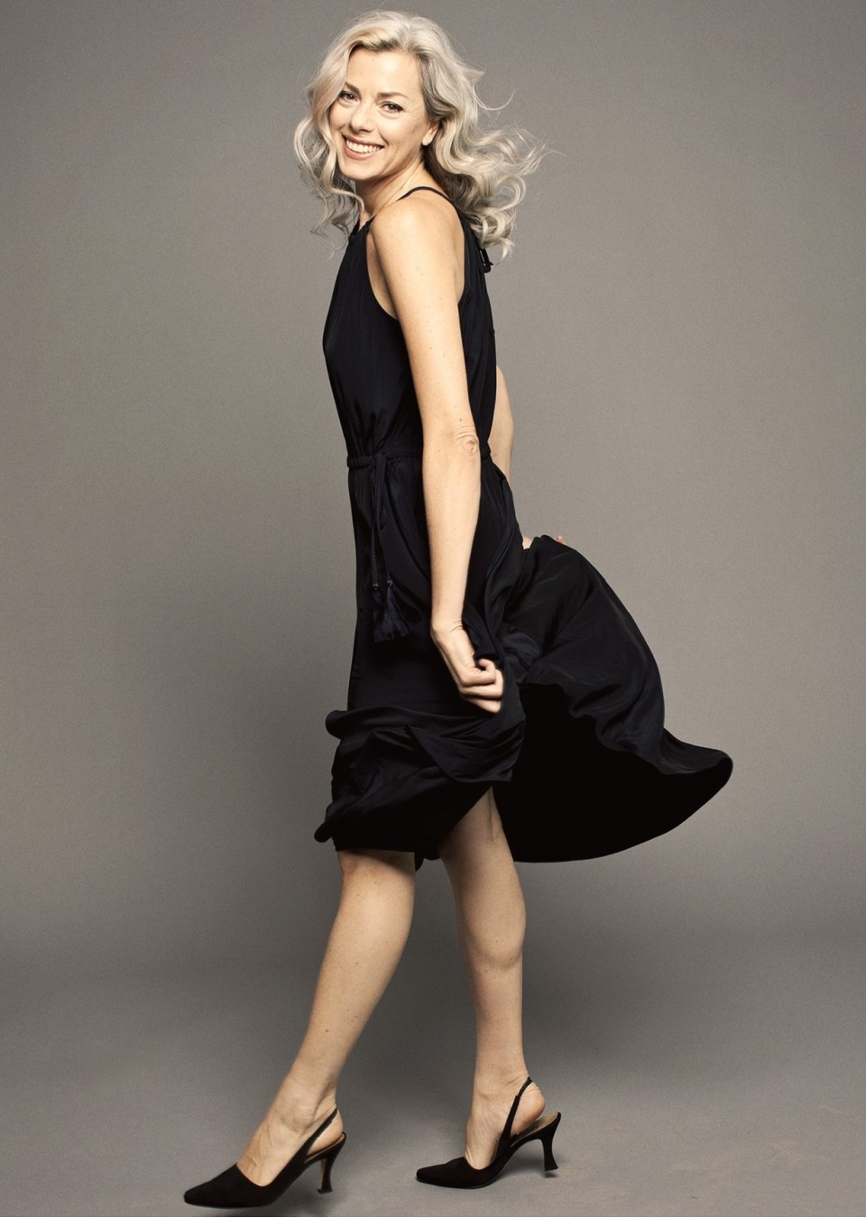 Fabienne Heymans Dominique Models Agency