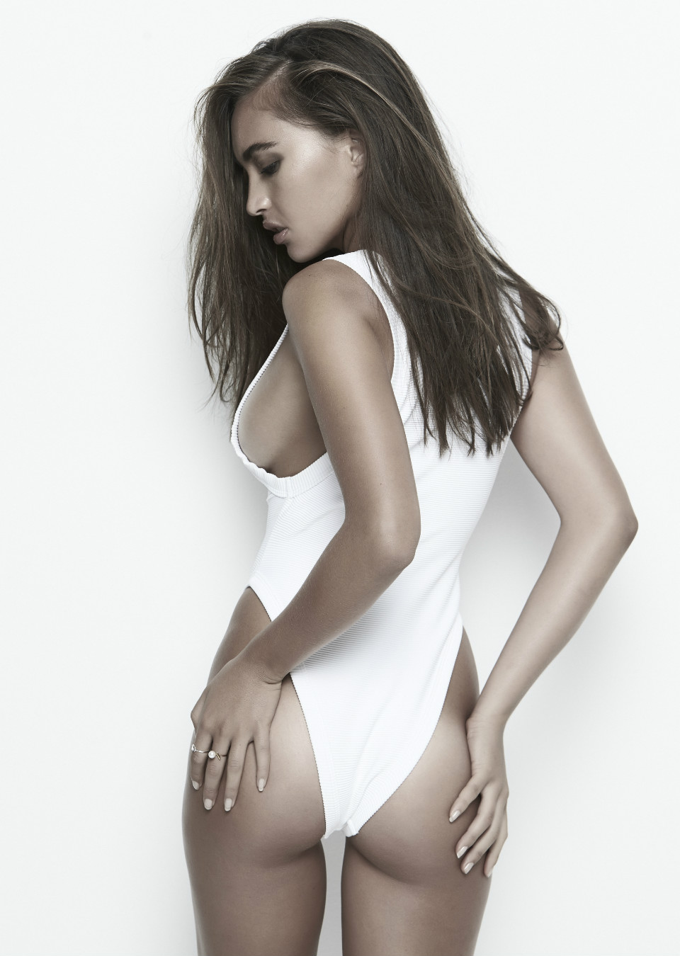 Chanel Stewart Dominique Models Agency