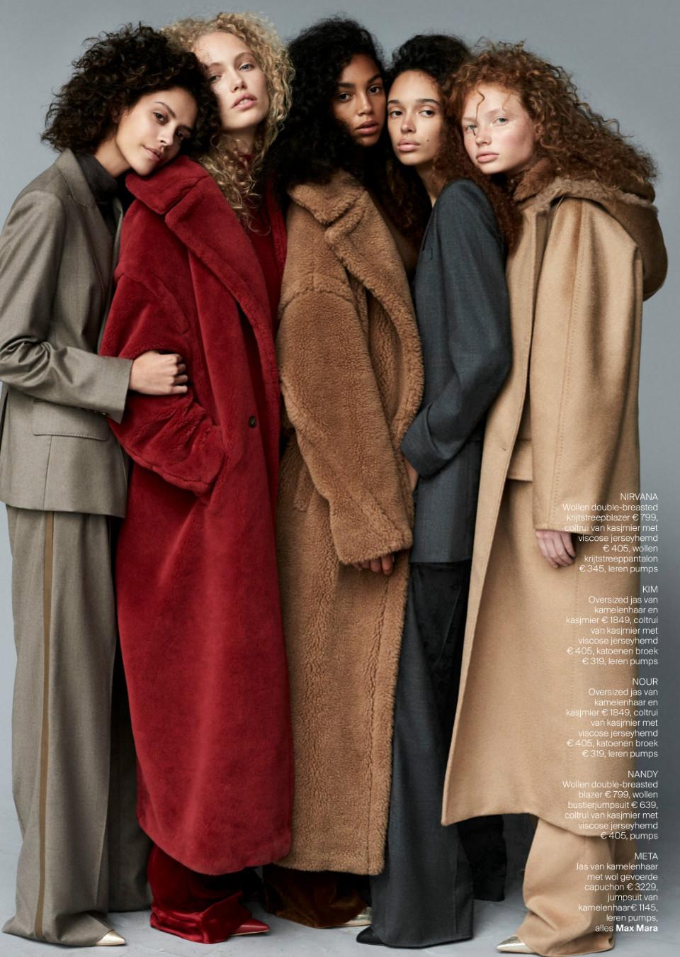 Vogue NL Sep'17