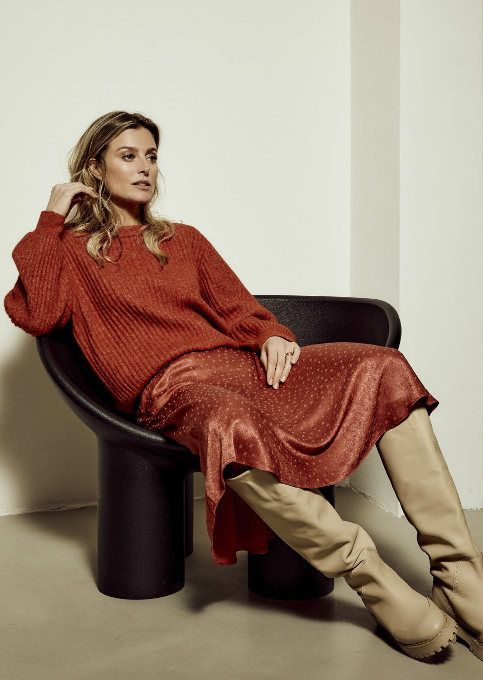 Knit-ted FW'20