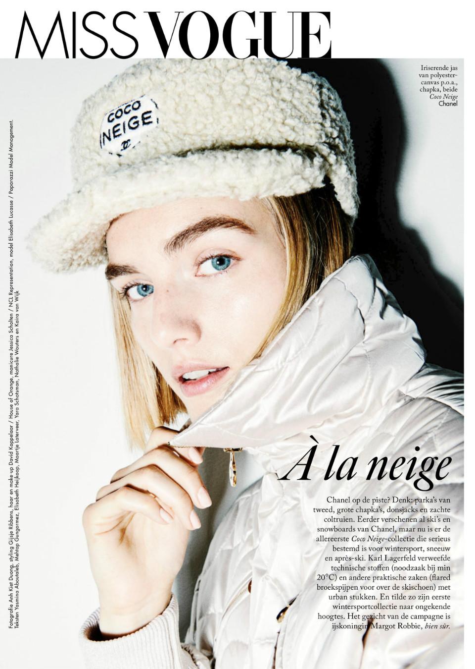Vogue NL